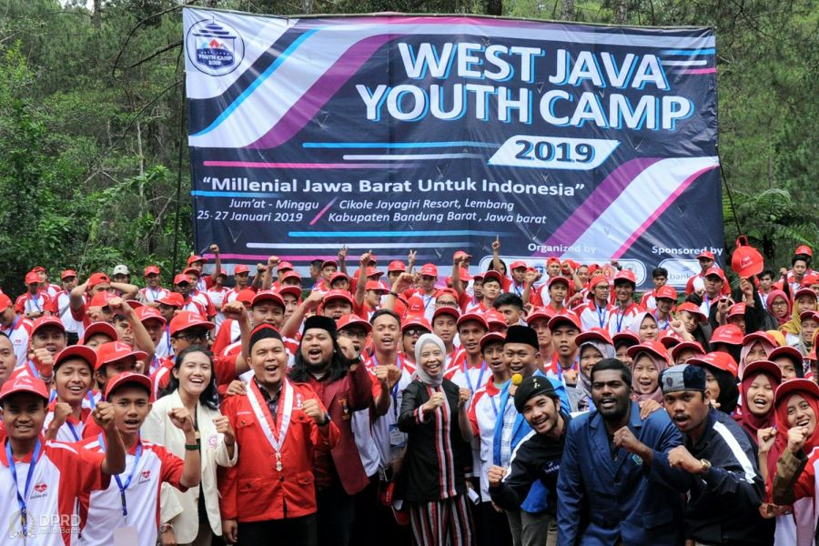 West Java Youth Camp